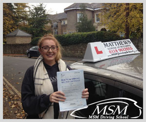Driving Lessons Reading, Driving Lessons Woodley, Driving Schools Reading, Driving Schools Woodley, Driving Instructors Reading, Reading, MSM Driving School Reading, Matthews School of Motoring Reading