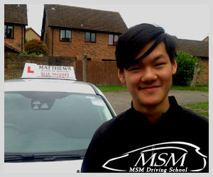 Driving Lessons Reading, Driving Lessons Lower Earley, Driving Schools Reading, Driving Schools Lower Earley, Driving Instructors Reading, Driving Instructors Lower Earley, Lower Earley, MSM Driving School Lower Earley, Matthews School of Motoring Reading
